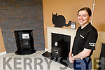 Kate Brislane of Stoves4U in their newly opened store in Abbeyfeale