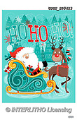 Lamont, CHRISTMAS SANTA, SNOWMAN, WEIHNACHTSMÄNNER, SCHNEEMÄNNER, PAPÁ NOEL, MUÑECOS DE NIEVE, Christmas animals, Weihnachten Tiere, Navidad animales, paintings+++++,USGTSP5423,#X#,#XA#