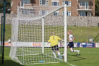 Lewes Ladies FC (0) v Tottenham Hotspur Ladies FC (2) 06.09.15