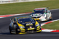 Round 10 of the 2018 British Touring Car Championship.  #31 Jack Goff. Wix Racing with Eurotech. Honda Civic Type R.
