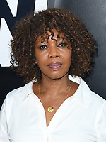 08 August 2018 - Beverly Hills, California - Alfre Woodard. Premiere Of Focus Features' &quot;BlacKkKlansman&quot; held at Samuel Goldwyn Theater. <br /> CAP/ADM/BT<br /> &copy;BT/ADM/Capital Pictures