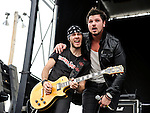 Adelitas Way 2011 Dayton