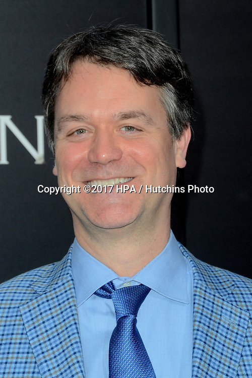 """LOS ANGELES - APR 3:  Kevin Murphy at the AMC's """"The Son"""" Season One LA Premiere at ArcLight Theater on April 3, 2017 in Los Angeles, CA"""