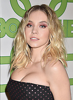 BEVERLY HILLS, CA - JANUARY 06: Sydney Sweeney attends HBO's Official Golden Globe Awards After Party at Circa 55 Restaurant at the Beverly Hilton Hotel on January 6, 2019 in Beverly Hills, California.<br /> CAP/ROT/TM<br /> ©TM/ROT/Capital Pictures