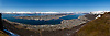 A very high resolution panorama of Tromsø shot late May 2014.<br />