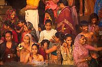 Asia-India-North-East-Delhi-Ganga-river-Verenasi-Calcutta-Kujurah-Fort-Balmer