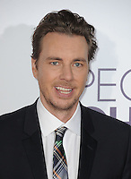 www.acepixs.com<br /> <br /> January 18 2017, LA<br /> <br /> Dax Shepard arriving at the People's Choice Awards 2017 at the Microsoft Theater on January 18, 2017 in Los Angeles, California.<br /> <br /> By Line: Peter West/ACE Pictures<br /> <br /> <br /> ACE Pictures Inc<br /> Tel: 6467670430<br /> Email: info@acepixs.com<br /> www.acepixs.com