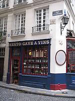 Cave a Vins wine store
