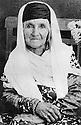 Iraq 1950.Shaklawa: Aicha Khan