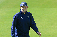 Joe Root of Yorkshire during Essex CCC vs Yorkshire CCC, Specsavers County Championship Division 1 Cricket at The Cloudfm County Ground on 4th May 2018