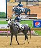 King James Court winning at Delaware Park on 7/6/16