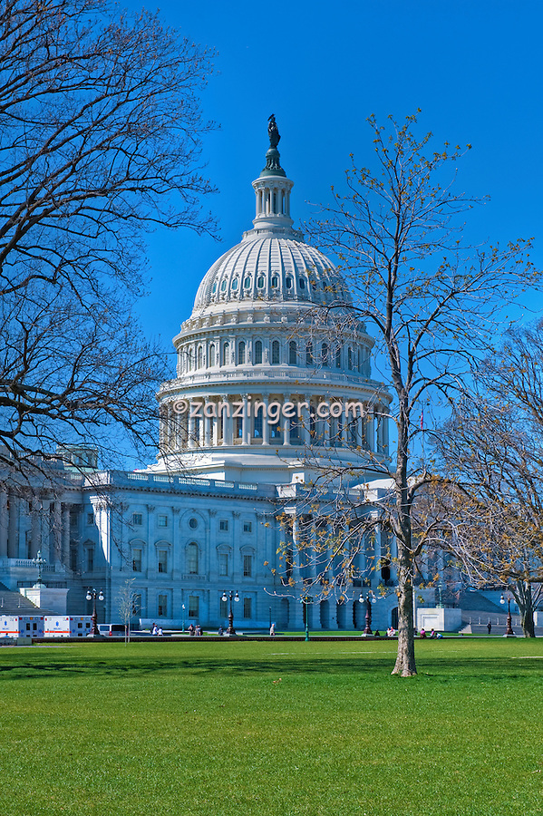 The Capitol, Capital, is among the most architecturally impressive and symbolically important buildings in the world