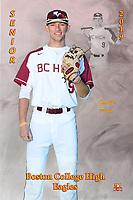 2019 BCH Baseball