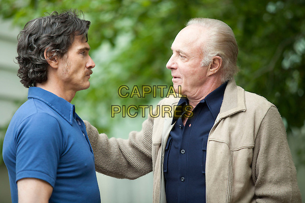 Billy Crudup, James Caan<br /> in Blood Ties (2013) <br /> *Filmstill - Editorial Use Only*<br /> CAP/FB<br /> Image supplied by Capital Pictures