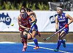 Day 1 Melbourne - USA v Japan Women