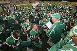 Carson  Colts vs Long Beach Poly (CIF Southern Section).Coach Raul Lara recaps game for LB Poly.Veteran Memorial Stadium.Long Beach, California  21 Sept 2007.KN1R6388.JPG.CREDIT: Dirk Dewachter