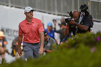 Rory McIlroy (NIR) makes his way to 18 during round 4 of the World Golf Championships, Mexico, Club De Golf Chapultepec, Mexico City, Mexico. 2/24/2019.<br /> Picture: Golffile | Ken Murray<br /> <br /> <br /> All photo usage must carry mandatory copyright credit (© Golffile | Ken Murray)