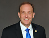 Lee Zeldin, Republican incumbent candidate for US Congress NY 1st District, poses for a portrait a law office located at 225 West Montauk Highway in Hampton Bays on Thursday, Aug. 30, 2018. -- slVOTE --