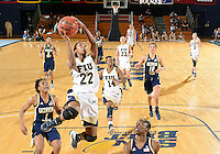 FIU Women's Basketball v. Georgia Tech (12/30/12)