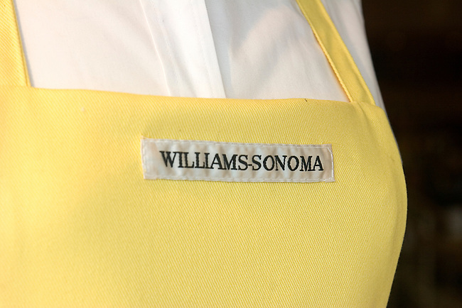 Williams-Sonoma, Post Street, San Francisco, California