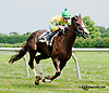 Jasper Lake winning at Delaware Park on 7/27/13