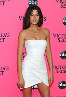 NEW YORK, NY - DECEMBER 2: Georgia Fowler at the 2018 Victoria&rsquo;s Secret Fashion Show Viewing at Spring Studios, in New York City on December 2, 2018. <br /> CAP/MPI/JP<br /> &copy;JP/MPI/Capital Pictures