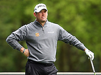 Lee Westwood - BMW PGA Golf Championship at Wentworth Golf Course - 23/05/13 - MANDATORY CREDIT: Rob Newell/TGSPHOTO - Self billing applies where appropriate - 0845 094 6026 - contact@tgsphoto.co.uk - NO UNPAID USE