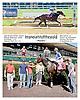 Inspeightofthgold winning at Delaware Park on 10/1/12