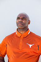Charlie Strong<br /> <br /> University of Texas at Austin<br /> <br /> College Football <br /> <br /> Longhorns