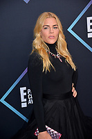 LOS ANGELES, CA. November 11, 2018: Busy Philipps at the E! People's Choice Awards 2018 at Barker Hangar, Santa Monica Airport.<br /> Picture: Paul Smith/Featureflash