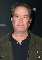 LOS ANGELES, CA -APRIL 9: Timothy Hutton, at Los Angeles Premiere Be Natural: The Untold Story of Alice Guy- Blach&eacute; at Harmony Gold Theater in Los Angeles, California on April 9, 2019.<br /> CAP/MPIFS<br /> &copy;MPIFS/Capital Pictures