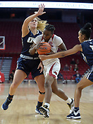 ORU at Arkansas women's basketball 11/14/2019