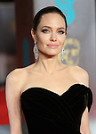 Angelina Jolie, Jen Lawrence & Emma Roberts - BAFTA2018
