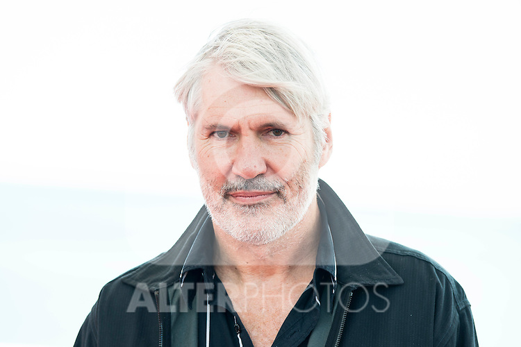 "The director of the film, Harry Cleven pose to the media during the presentation of the film ""Mon Ange"" at Festival de Cine Fantastico de Sitges in Barcelona. October 11, Spain. 2016. (ALTERPHOTOS/BorjaB.Hojas)"