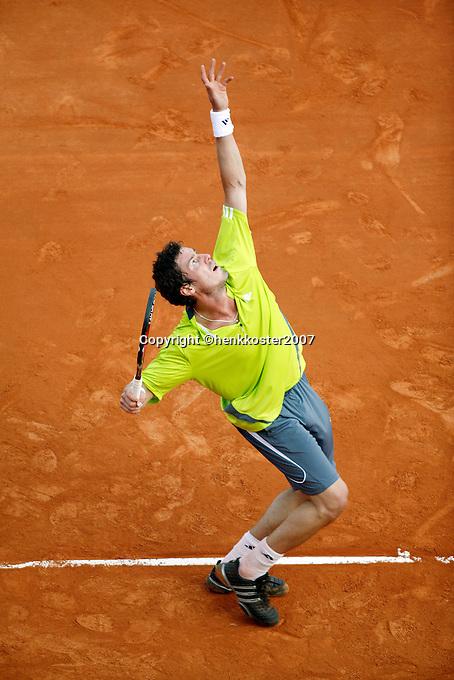 17-4-07, Monaco,Master Series Monte Carlo,Safin