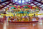 Beardsley Zoo. Carousel Pavillion.