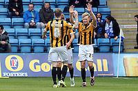 Gillingham vs Port Vale 16-04-16