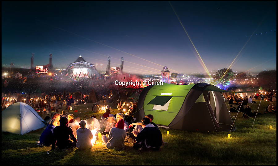 BNPS.co.uk (01202)558833Pic: Cinch/BNPS<br /> <br /> Perfect for festivals...<br /> <br /> Carry on Camping? - You will now with this British boffins invention of the worlds most luxurious and advanced tent.<br /> <br /> A tent that can be controlled from your smartphone is bringing home comforts to the campsite thanks to over £800,000 of crowd-funded money.<br /> <br /> Cinch Tents have been creating pop-up tents for several years but their latest offering 'The Hub' is set to take the camping world by storm.<br /> <br /> Described as 'the world's smartest tent' the canvas pop-up if fitted with solar panels which supply power all round the tent.<br /> <br /> All round the inside are a number of power points which can be used to charge campers' phones, and on the ceiling are electric lights, which are powered by the panels and controlled from an app.<br /> <br /> The app also allows campers to adjust the temperature inside the tent thanks to its state-of-the-art climate control.