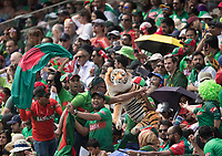 Lords was awash with red, green and 'Tigers' during Pakistan vs Bangladesh, ICC World Cup Cricket at Lord's Cricket Ground on 5th July 2019