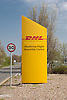 DHL:  Heathrow Flight Assembly Centre