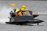 46-M, 1-V   (Outboard Hydroplane)