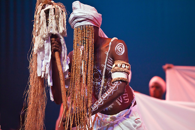 The BALE FOLCLORIC0 DA BAHIA performs SACRED HERITAGE at the Sunset Center -  CARMEL, CALIFORNIA