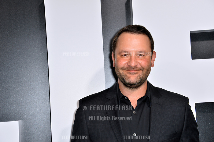 LOS ANGELES, CA. September 13, 2018: Dan Fogelman at the premiere for &quot;Life Itself&quot; at the Cinerama Dome.<br /> Picture: Paul Smith/Featureflash