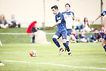 16mSOC Blue and White 233<br /> <br /> 16mSOC Blue and White<br /> <br /> May 6, 2016<br /> <br /> Photography by Aaron Cornia/BYU<br /> <br /> Copyright BYU Photo 2016<br /> All Rights Reserved<br /> photo@byu.edu  <br /> (801)422-7322