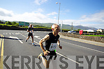 Stephen Griffin pictured at the Rose of Tralee International 10k Race in Tralee on Sunday.