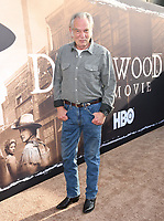 "14 May 2019 - Hollywood, California - Leon Rippy. HBO's ""Deadwood"" Los Angeles Premiere held at the Arclight Hollywood. Photo Credit: Birdie Thompson/AdMedia"