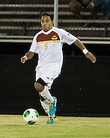 The Winthrop University Eagles beat the UNC Asheville Bulldogs 4-0 to clinch a spot in the Big South Championship tournament.  C.J. Miller (5)