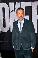 "LOS ANGELES, USA. September 29, 2019: Todd Phillips at the premiere of ""Joker"" at the TCL Chinese Theatre, Hollywood.<br /> Picture: Paul Smith/Featureflash"