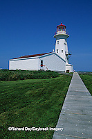 64495-01915 Machias Seal Island light  Machias Seal Island