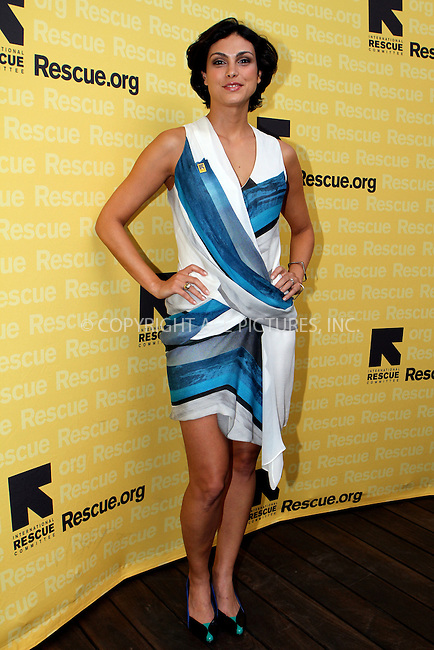 WWW.ACEPIXS.COM . . . . .  ....July 24 2012, New York City....Actress Morena Baccarin at the 2nd Annual GenR Summer Soiree at The James Hotel on July 24, 2012 in New York City.....Please byline: NANCY RIVERA- ACEPIXS.COM.... *** ***..Ace Pictures, Inc:  ..Tel: 646 769 0430..e-mail: info@acepixs.com..web: http://www.acepixs.com